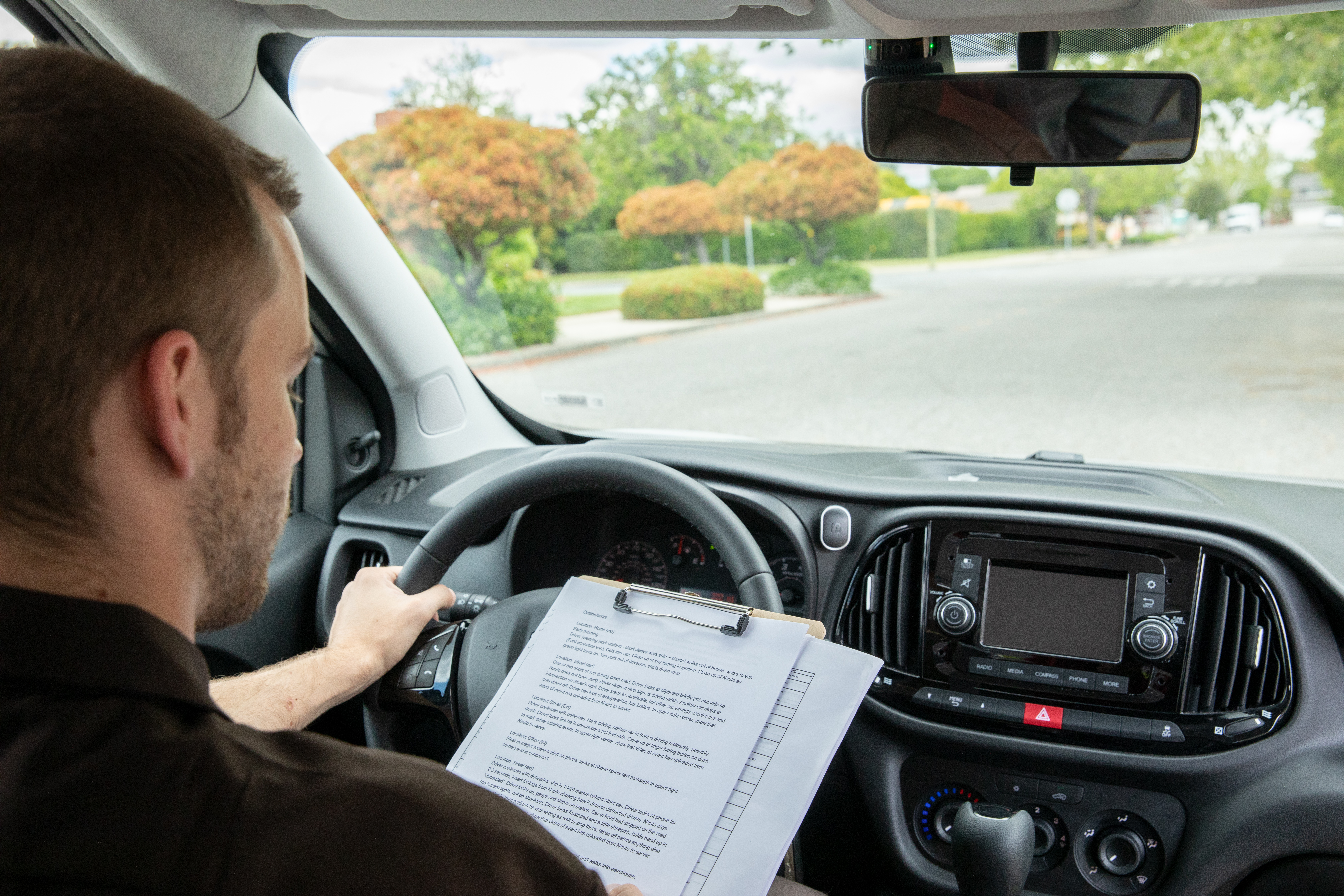 Nauto Unveils New Features to Combat High-Risk Driver Behaviors