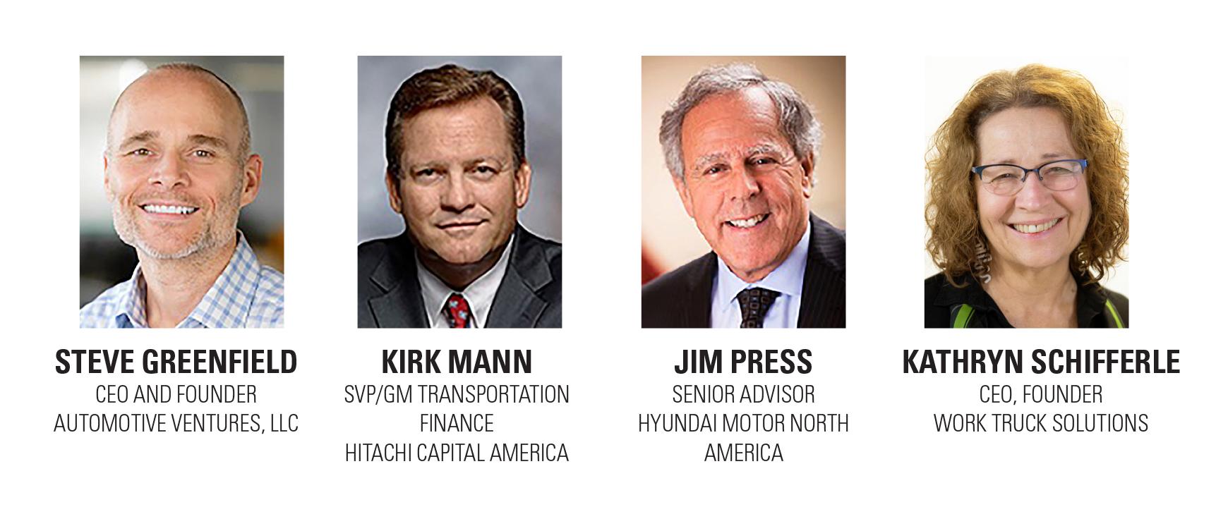 FFC21 Panel to Address Supply Chain Crisis