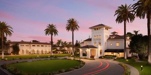 The 2021 Fleet Forward Conference is being held at San Jose's historic Hayes Mansion.