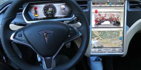 NHTSA to Compare Tesla Autopilot to 12 Other OEMs' Systems