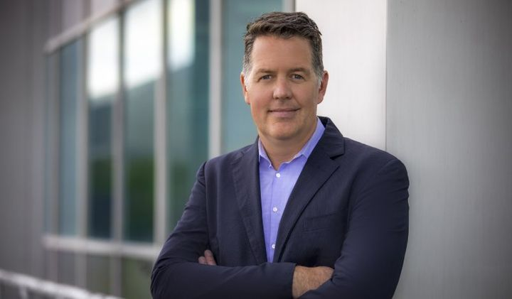 TimBaughman, general manager for Ford Pro North America, oversees the sales, strategy, and product marketing for Ford Pro Vehicles, which includes Ford's lineup of Class 1-7 commercial internal combustion and battery electric vehicles. - Phot courtesy of Ford