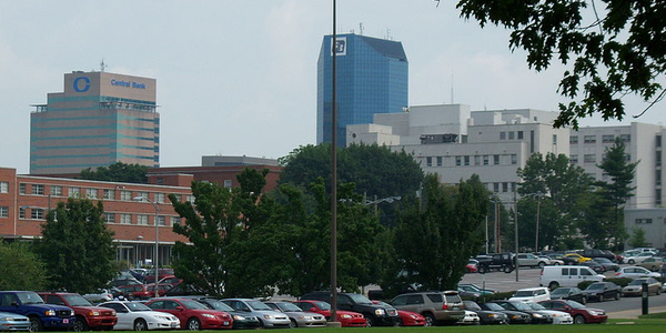 Shared Mobility Companies Can Now Apply to Operate in the City of Lexington