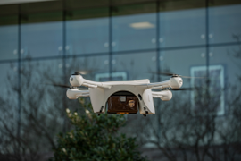 UPS to Launch Drone Delivery Service