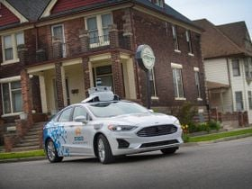 Ford Executive Predicts Self-Driving Cars Will Only Last Four Years