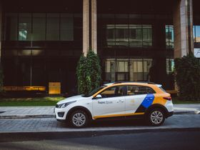 Russia's Yandex May Expand Autonomous Fleet From 90 to 1,000 Vehicles.