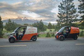 Arcimoto, HyreCar Partner on Last-Mile EV Delivery Rental