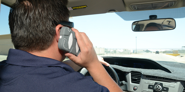 Nationwide Launches Mobile Monitoring App to Combat Distracted Driving