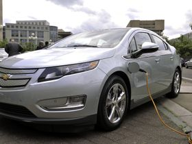 GM to Double Electric and Autonomous Programs over Two years