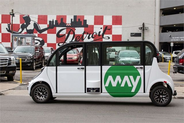 The best way to ensure a good outcome is to deploy AVs in managed fleets rather than as personal vehicles, Princeton University researchers say. 