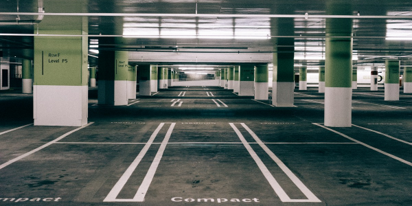 Rover to Test Monthly Subscriptions for Peer-to-Peer Parking Marketplace