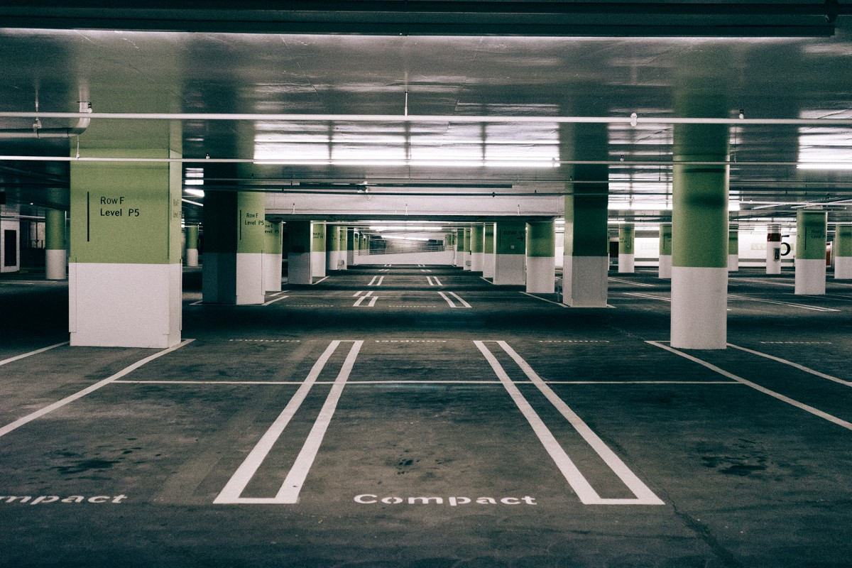 AppWay, Liftshare Partner on Smart Parking Solution