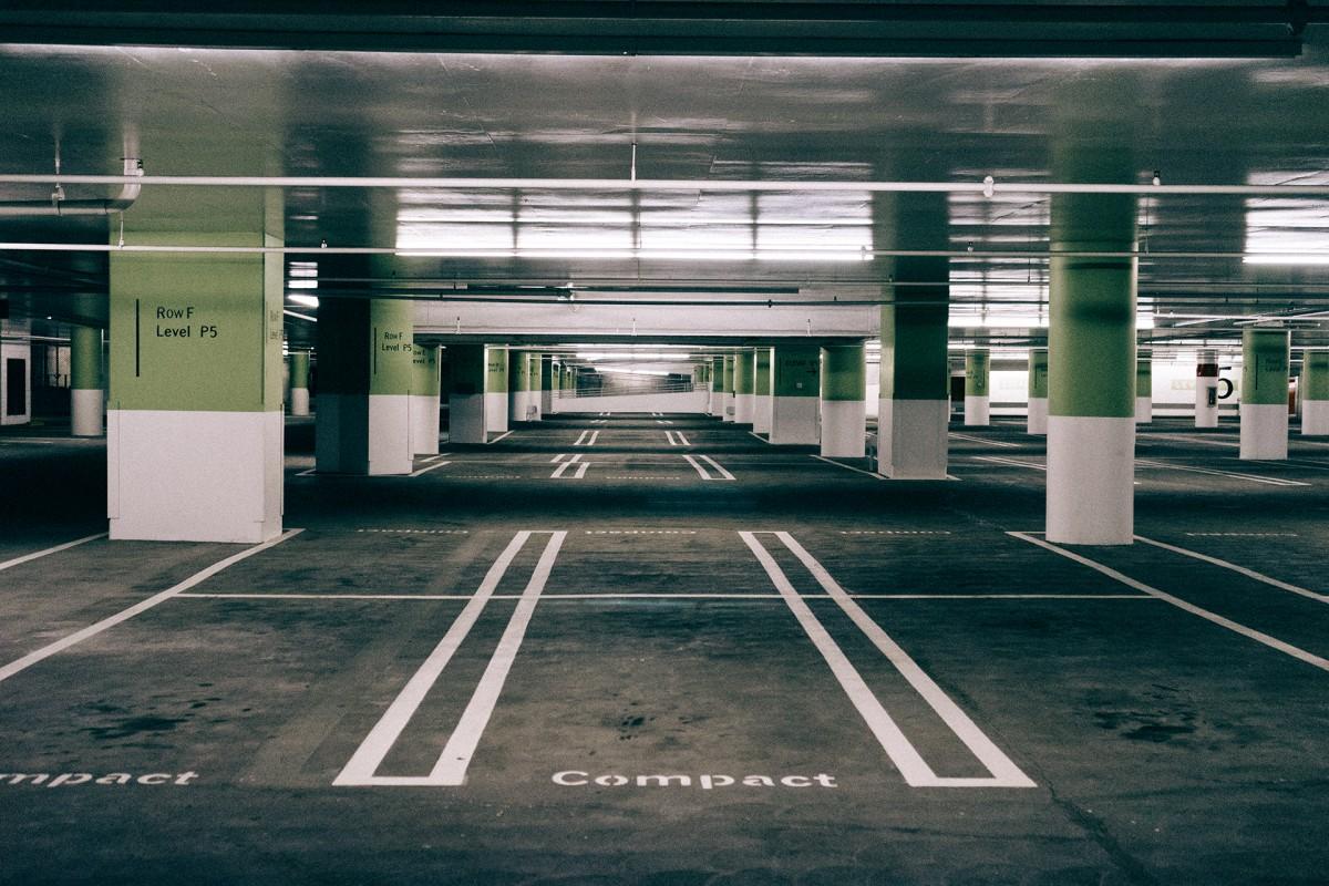 AppWay, Liftshare Partner on Smart Parking Solution