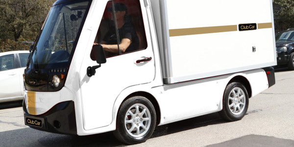 The vehicle is designed for a multitude of applications ranging from campus environments,...