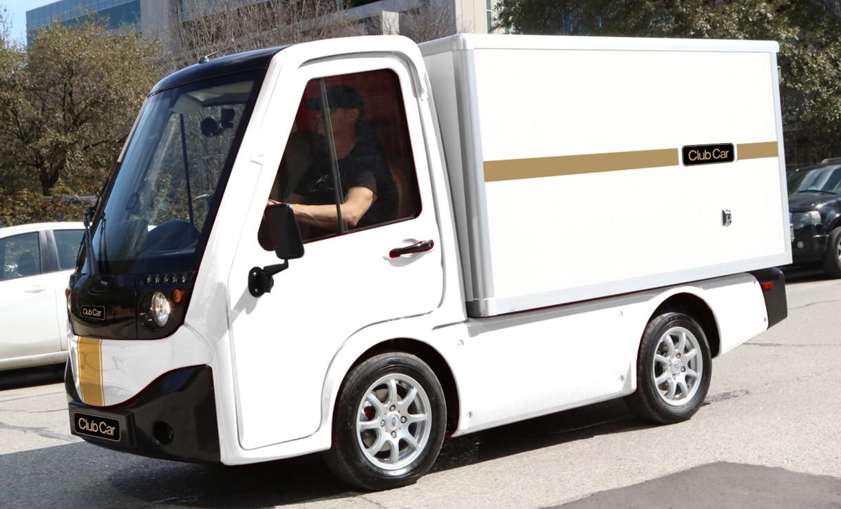 AEV Technologies, Car Club Partner on Electric Vehicles