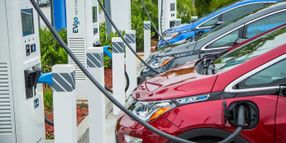 GM, EVgo to Add 2.7K Chargers Across the US