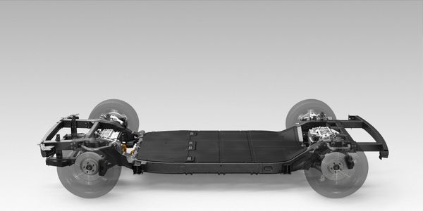 Canoo, a Los Angeles based company creating EVs for subscription only, offers a skateboard...