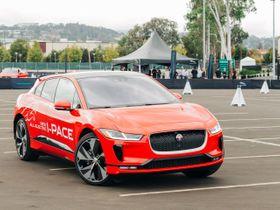 Jaguar Land Rover Launches Havn, App-Based Luxury Chauffeur Service in London