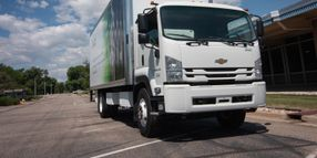 Lightning Systems Reduces Prices for Battery, Fuel Cell Vehicles