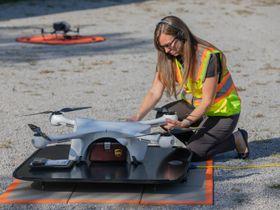 FAA Approves UPS Drone Flights