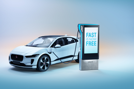 First Free DC Fast Charging Station to Open in Conn.
