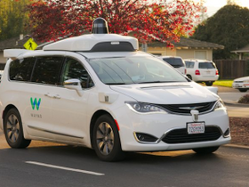 Waymo Enters Mobility Partnership with Nissan, Renault