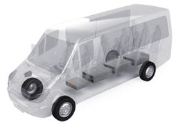 Webasto Introduces Battery System for Commercial Electric Vehicles