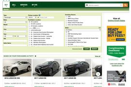 Manheim Uses AI to Create Personalized Vehicle Suggestions