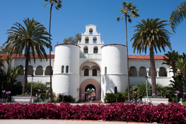 San Diego State University Bans Micro-Mobility on Campus