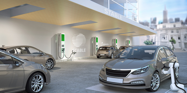 Electrify America And Stable Announce Collaboration to Deploy Robotic Fast-Charging Facility for...