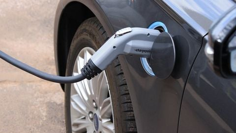 There is a lot happening in the electric vehicle space,especially in the...