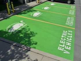 Gov. Cuomo Announces EV Charging Program, Rebates