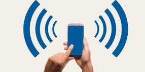 GM Offers Customers Free WiFi