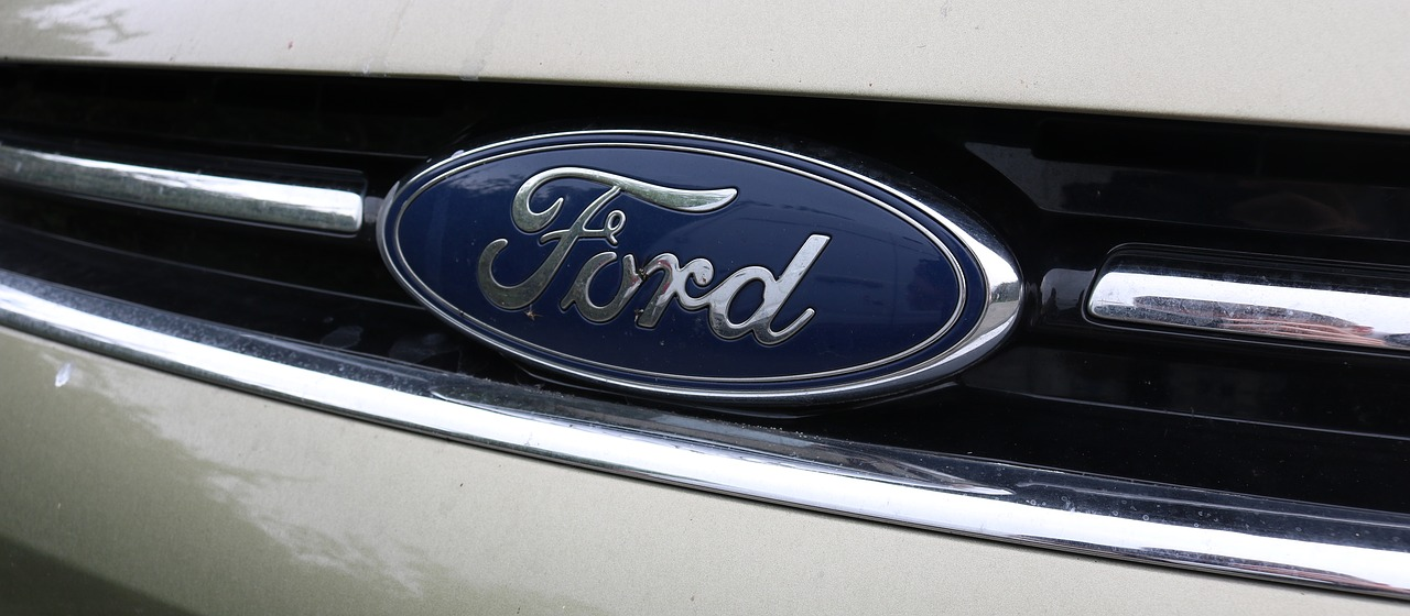 Patent Reveals Electric Ford F-150 Details
