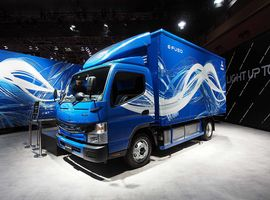 With its eCanter, Fuso wasthe industry's first OEM to offer a series produced all-electric truck. But with Fusoexiting the North American market, the eCanter will go with it.