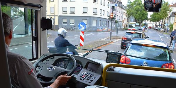 The latest trend in telematics is using video technology to monitor the surroundings of the...