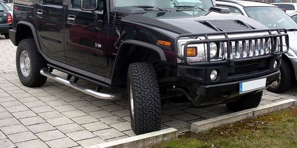 The Hummer EV is expected to be on sale in 2022.