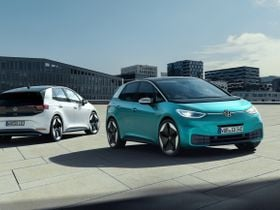 Volkswagen, Dealers Agree to Online Sales for ID Electric Vehicles