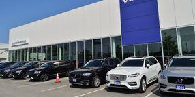 California DMV Investigates Volvo's Subscription Service