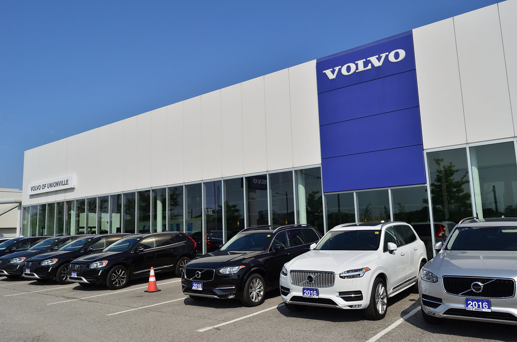 California DMV Investigates Volvo's Subscription Service