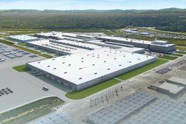 Volkswagen Breaks Ground on Tenn. EV Production Site