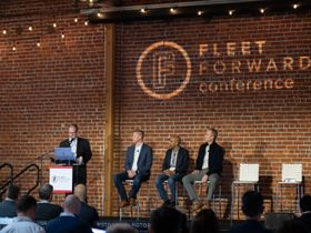 Fleet Forward Conference in 2 Minutes, 36 Seconds