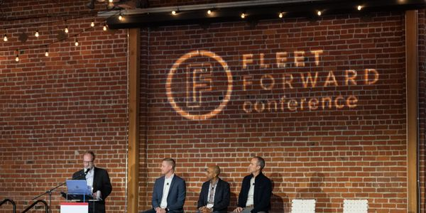 The Fleet Forward Conference is designed to educate fleet operators regarding all types of...