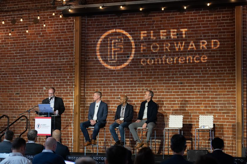 For the uninitiated, Fleet Forward Conference is designed to educate fleet operators on mobility...