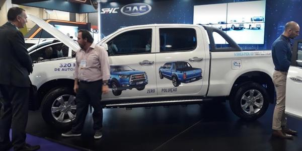 Brazil—the largest auto market in Latin Americayetonly just beginning tojumpstartelectric...