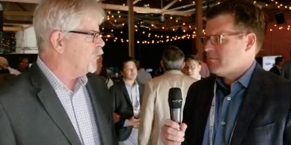 Penske's Bill Combs Talks Truck Electrification