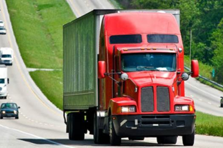 According to the agency, the report to Congress presents FMCSA's corrective action plan for...