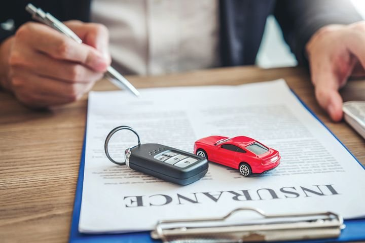 """If an employee is involved in an accident and does not have """"business"""" insurance on their reimbursed vehicle, the personal insurance carrier can deny the claim. - gettyimages.com/boonchai wedmakawand"""