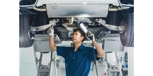New-vehicle warranty recovery and good will assistance in calendar-year 2021 has become more...