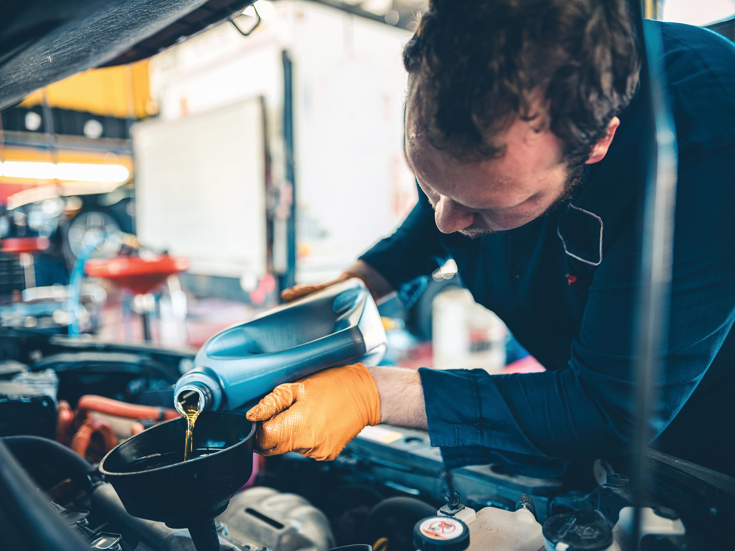 Preventative Maintenance Costs Increase 3-5% in 2021