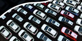 Acquisition Strategies to Work Around Replacement Vehicle Shortages